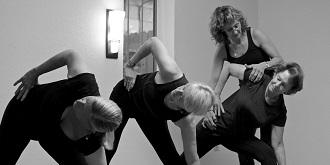 Iyengar-Style Yoga