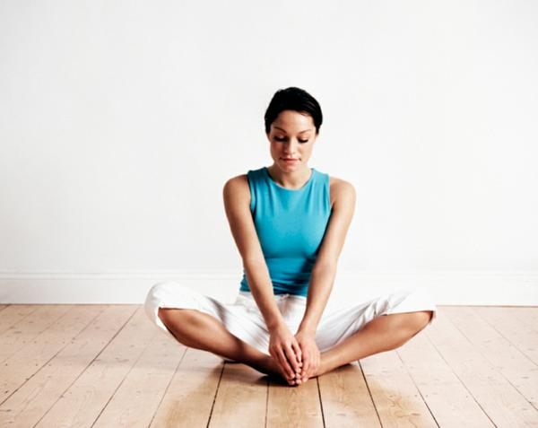 Yoga for Massage Therapists Workshop